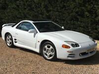 1995 M reg Mitsubishi GTO 3.0 V6 TWIN TURBO. VR4.