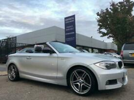 image for BMW 1 Series 2.0 118d Sport Plus 2dr EXCELLENT+LOW MILES+LEATHERS