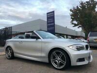 BMW 1 Series 2.0 118d Sport Plus 2dr EXCELLENT+LOW MILES+LEATHERS