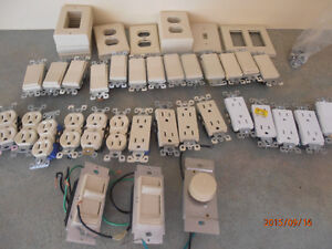 UPDATE YOUR LIGHT SWITCHES & WALLPLATES!!  New price!