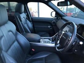 2016 Land Rover Range Rover Sport 3.0 SD V6 HSE SUV 5dr Diesel CommandShift