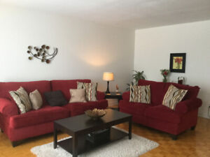 5 ½ All Renovated for 1100 $ per month