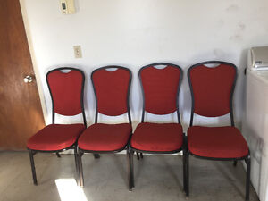 Chairs For Sale Good Shape