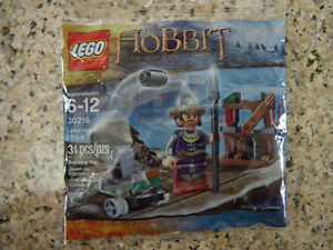 Lego The Hobbit sets Sarnia Sarnia Area image 7