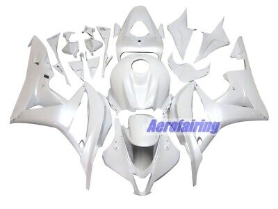 AF ABS Fairing Injection Body Kit Painted for Honda CBR 600RR 2007 2008 BZ