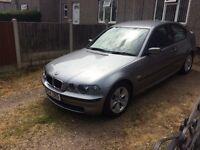 BMW 316 ti Es