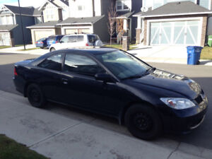 2004 Honda Civic Other
