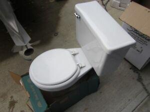 Crane toilet for sale in Aldergrove