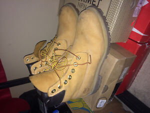Timberland BOOTS GREAT CONDITIONS