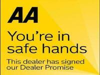2015 Vauxhall Zafira 1.4T SRi 7 Seater 5 Door Seven Seater MPV Petrol Manual