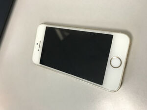 iPhone 5se 32gb -gold