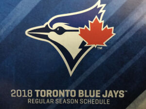 Toronto Blue Jays Tickets for August 20th