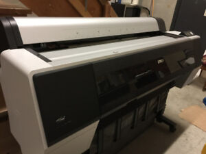 Epson Stylus Pro 9900 for Extremely Low Price- Great Condition!