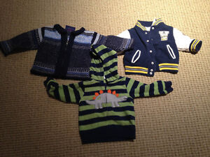 Baby boy clothes 6-12 months 30+ outfits