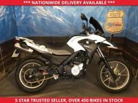 BMW G650 BMW G 650 GS ABS MODEL LIGHTWEIGHT ALL TERRAIN BIKE 2012 62