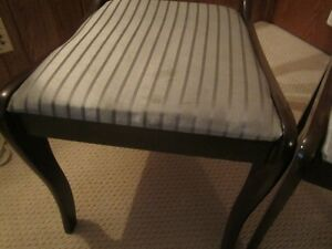 2 Antique Chairs for Sale Kitchener / Waterloo Kitchener Area image 5