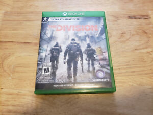 Division _ Xbox One