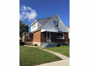 Great 1.5 Storey Home at 1302 Aubin in Cornwall.
