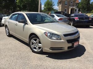 2009 CHEVROLET MALIBU LS | MINT | FULLY LOADED | 2.4L |