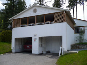 Price Lowered to $125,000 3 bed, 1.5 bath in Salmon Arm