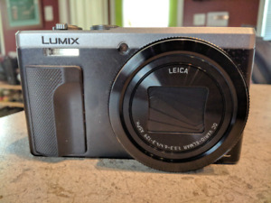 Panasonic ZS60 - 30x Zoom Compact Camera