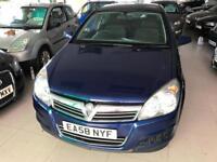 2008 Vauxhall Astra 1.6 16v ( a/c ) Life -1FKeeper - 2 Keys - 4 Serv MOT 09/2018