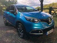 2015 Renault Captur 0.9 TCe Dynamique S Nav (s/s) 5dr SUV Petrol Manual