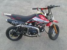 Bike, Motorbike,70cc, Semi Auto Thornton Maitland Area Preview