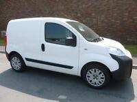 2013 Citroen NEMO 660 ENTERPRISE HDI Van Manual Small Van