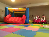 2  home daycare sopts available (st-james and westwood)