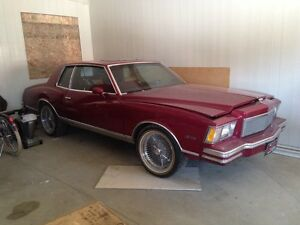 78 Monte Carlo for trade or sale