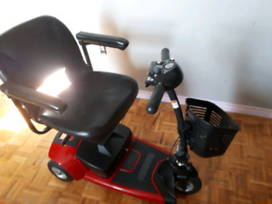 Mobility Electric gogo Scooter