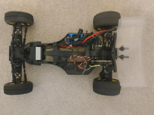 FS: RC's, Radio, Parts and Accessories
