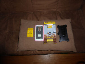 OtterBox Defender Case for LG G4 - New & Unused Windsor Region Ontario image 1