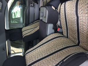 Fia seat covers for F150