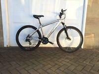 """Apollo Disc Brake Mountain Bike 26"""" Wheels"""