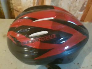 Supercycle Bike Helmet