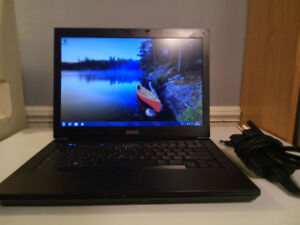 "Laptop - Dell Latitude E6400 - 14.1"" (Win 7 Pro)"