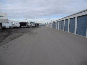 3 COMMERCIAL VEHICLE SPOTS AVAILABLE IMMEDIATELY