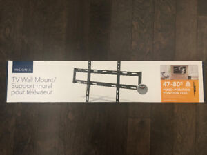 TV wall mount / bracket  - Support mural pour Tele
