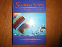 Seaworthiness: The Forgotten Factor by C. A. Marchaj