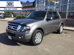 2013 Ford Expedition Limited  - $251.37 B/W