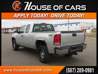 2010 GMC Other 2500HD Pickup Truck