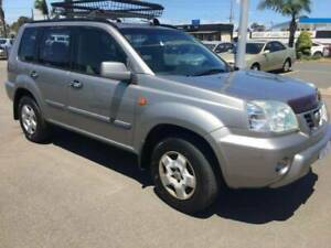 Nissan X-Trail *Dual Fuel* RWC included. Cheltenham Kingston Area Preview