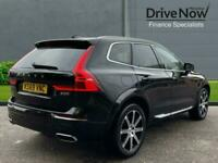 2020 Volvo XC60 2.0 B5 MHEV Inscription Pro Auto AWD (s/s) 5dr SUV Diesel Hybrid