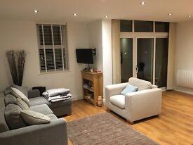 Stunning apartment Landsdown/Montpelier Mon to Fri let