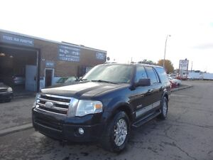 FORD EXPEDITION 2007 AUTOMATIQUE 4*4