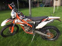 Ktm 350 freeride 2012 or swap