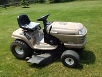 Used Riding Tractor Craftsman