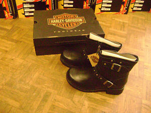 Ladies Harley Boots And Jackets